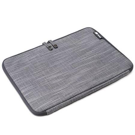 Booq Mamba sleeve 12 - Pokrowiec MacBook 12 (szary)