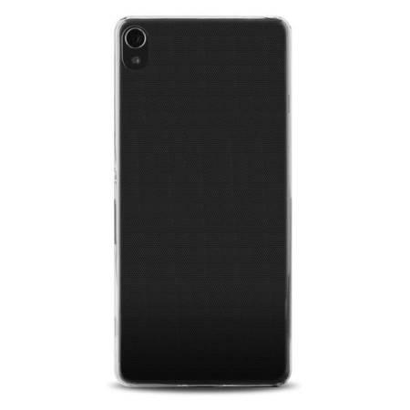 PURO 0.3 Nude MFX - Etui Sony Xperia XA (przezroczysty)