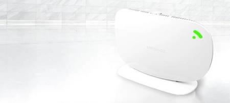 Smanos X330 - System alarmowy 3G (WCDMA) (iOS & Android)