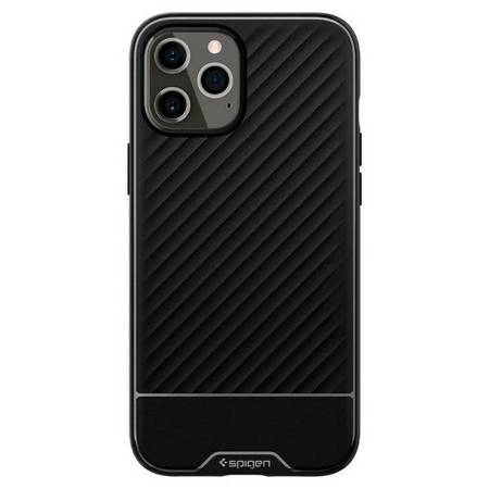 "Spigen Core Armor iPhone 12/12 Pro 6,1"" czarny/black ACS01515"