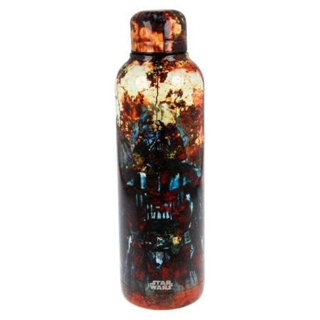 Star Wars - Butelka termoczna ze stali nierdzewnej 515 ml