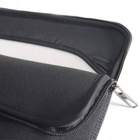 TUCANO Elements - Pokrowiec MacBook Pro 13 Retina / iPad Pro 12.9 (czarny)