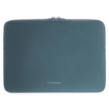 Tucano Top Second Skin - Pokrowiec MacBook Pro 13 (2018/2017/2016), MacBook Air 13 Retina (granatowy)
